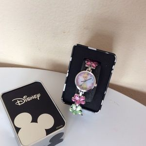 🆕 Tinkerbell fashionable limited edition watch